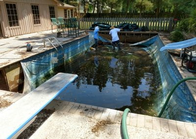 dmg-Inground-Liner Replacementof Inground prep pool